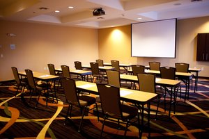 Meeting Facilities - Holiday Inn Express Hotel & Suites Prattville