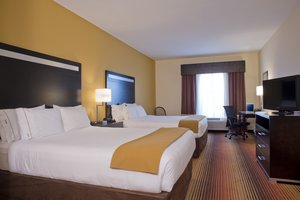 Room - Holiday Inn Express Hotel & Suites Prattville