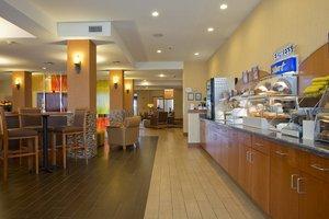 Restaurant - Holiday Inn Express Hotel & Suites Prattville