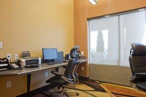 proam - Holiday Inn Express Hotel & Suites Prattville