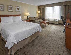 Room - Holiday Inn Hotel & Conference Center Barrie