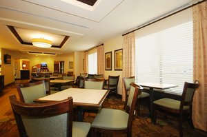 Restaurant - Holiday Inn Express Hotel & Suites Kittanning