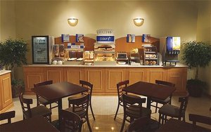 Other - Holiday Inn Express Hotel & Suites Kittanning