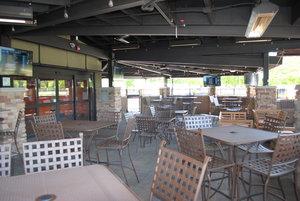 Bar - Holiday Inn Austin