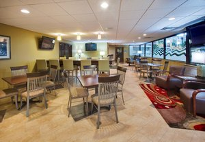 Restaurant - Holiday Inn Austin