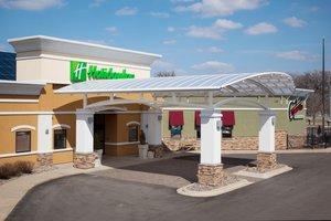 Exterior view - Holiday Inn Austin