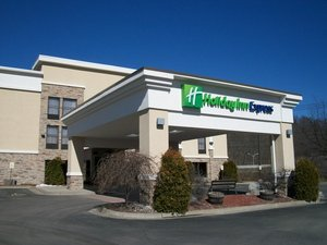 Exterior view - Holiday Inn Express Painted Post