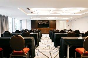 Meeting Facilities - Lumen Hotel Dallas