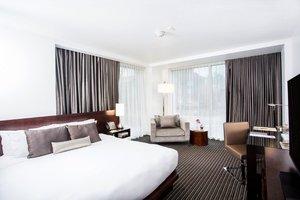 Room - Lumen Hotel Dallas
