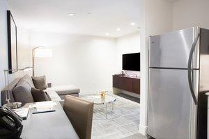 Suite - Lumen Hotel Dallas