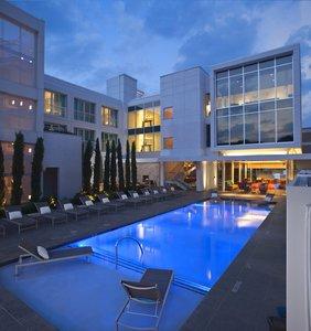 Recreation - Lumen Hotel Dallas