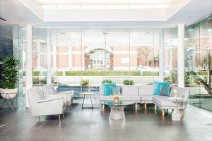 Lobby - Lumen Hotel Dallas