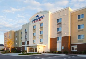 Exterior view - Candlewood Suites New Bern