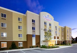 Other - Candlewood Suites New Bern