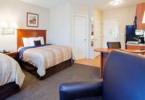 Room - Candlewood Suites New Bern