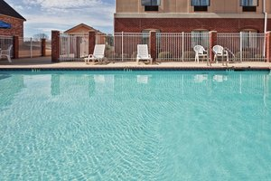 Pool - Holiday Inn Express Hotel & Suites Forest