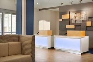 Lobby - Holiday Inn Express Hotel & Suites Medical Center McAllen