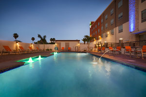 Pool - Holiday Inn Express Hotel & Suites Medical Center McAllen