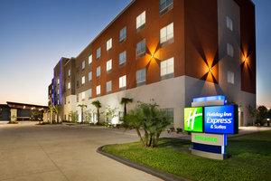 Exterior view - Holiday Inn Express Hotel & Suites Medical Center McAllen