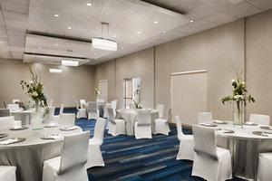 Ballroom - Holiday Inn Express Hotel & Suites Medical Center McAllen