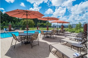 Pool - Holiday Inn Express Hotel & Suites West Monroe