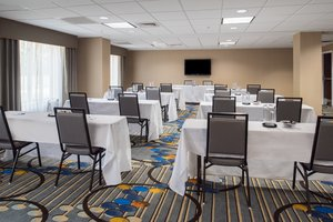 Meeting Facilities - Holiday Inn Express Hotel & Suites West Monroe