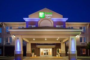 Exterior view - Holiday Inn Express Hotel & Suites Brookings