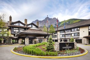 Exterior view - Kananaskis Mountain Lodge
