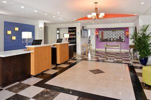 Lobby - Holiday Inn Express Hotel & Suites Florida City