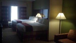 Suite - Holiday Inn Express Hotel & Suites Bonifay