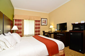Room - Holiday Inn Express Hotel & Suites Bonifay