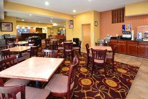 Restaurant - Holiday Inn Express Dublin