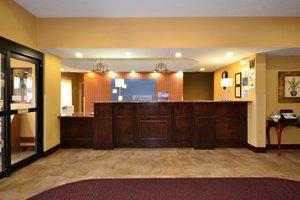 Lobby - Holiday Inn Express Dublin