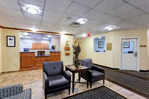 Lobby - Candlewood Suites Tuscaloosa