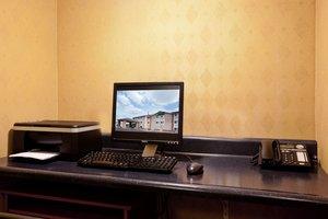 proam - Holiday Inn Express Tuscola