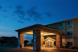 Exterior view - Holiday Inn Express Tuscola