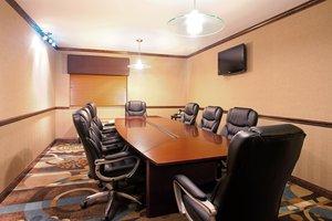Meeting Facilities - Holiday Inn Express Tuscola