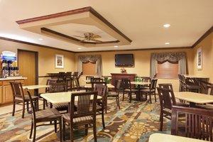 Restaurant - Holiday Inn Express Tuscola