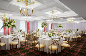 Ballroom - Graduate Columbia Hotel USC