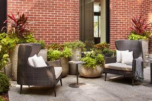 Exterior view - Whitney Hotel Beacon Hill Boston