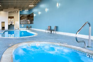 Pool - Holiday Inn South County Center St Louis