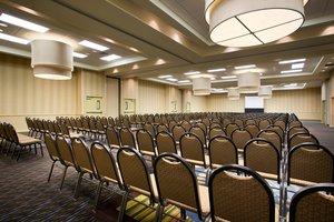 Ballroom - Holiday Inn South County Center St Louis