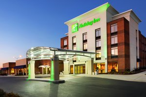 Exterior view - Holiday Inn South County Center St Louis