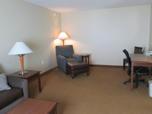 Suite - Holiday Inn Express Hotel & Suites Newell