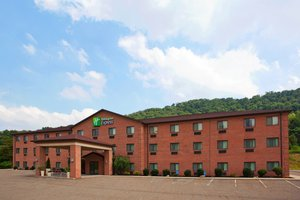 Exterior view - Holiday Inn Express Hotel & Suites Newell