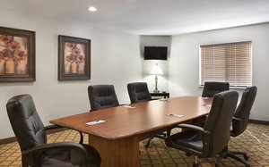 Meeting Facilities - Candlewood Suites Airport Savannah