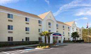 Exterior view - Candlewood Suites Airport Savannah