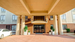 Exterior view - Holiday Inn Express Hotel & Suites Waller