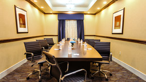 Meeting Facilities - Holiday Inn Express Hotel & Suites Waller