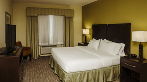 Room - Holiday Inn Express Hotel & Suites Waller